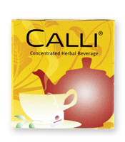 Sunrider Calli Tea for Anti-Aging Benefits