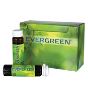 Evergreen Alkaline Foods and Drinks