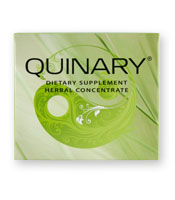 Quinary Health Food Formula