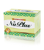 NuPlus Whole Food Concentrate
