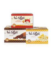 NuPuffs Healthy Snacks