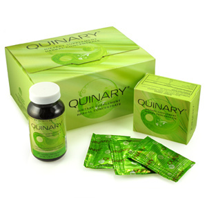 Quinary whole food concentrate