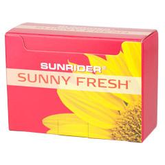 Sunyyfresh for dry scratchy throat