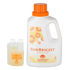 SunBright SuperClean Household Cleaner